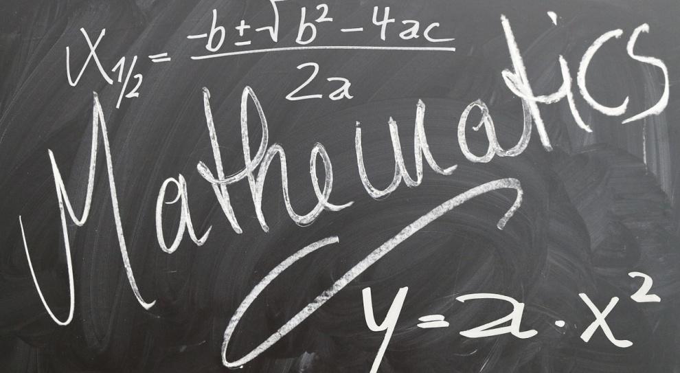 Umiejętności matematyczne opłacają się