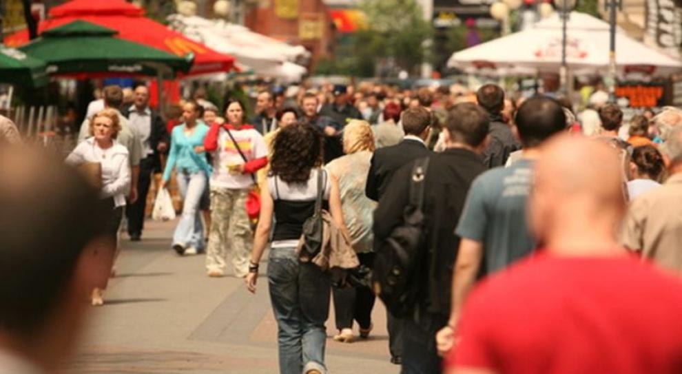 Ośmiu spośród każdej setki cudzoziemców w Niemczech to Polacy