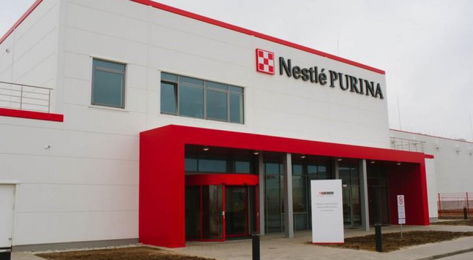 Nestlé otwiera w Polsce fabrykę Purina PetCare. Jeszcze w tym roku stworzy 150 miejsc pracy