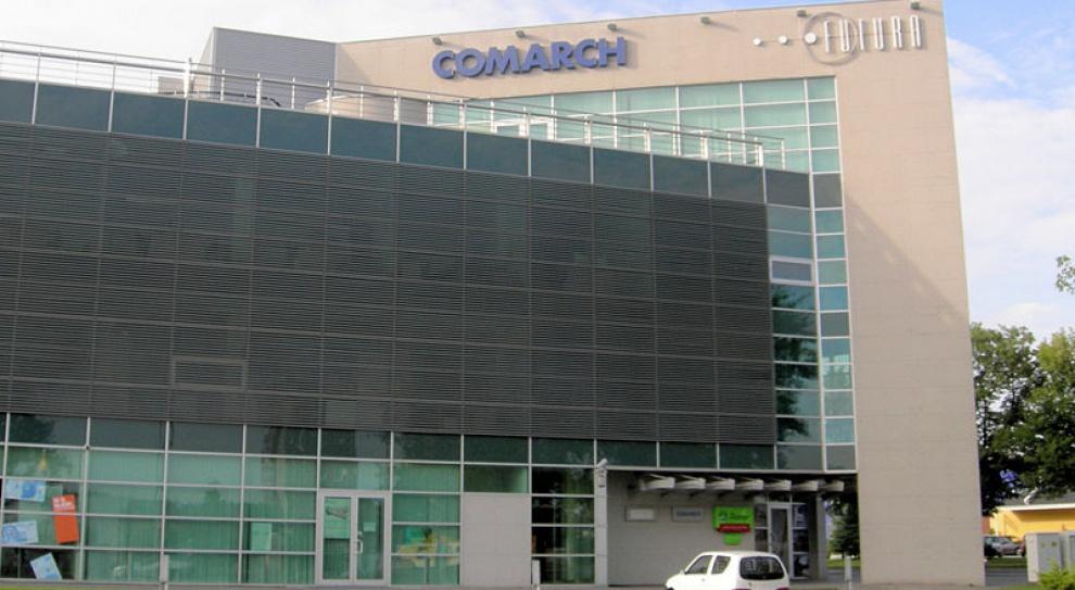 Comarch może stworzyć nawet 400 nowych miejsc pracy
