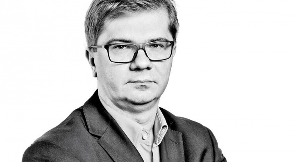 "Sylwester Latkowski traci stanowisko redaktora naczelnego ""Wprost"""