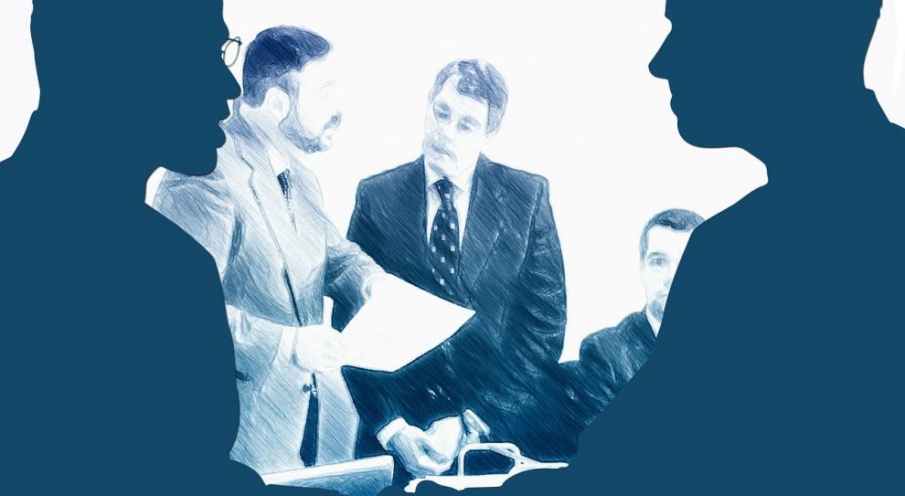 Jest porozumienie pracodawców, związków zawodowych i rządu w sprawie dialogu społecznego