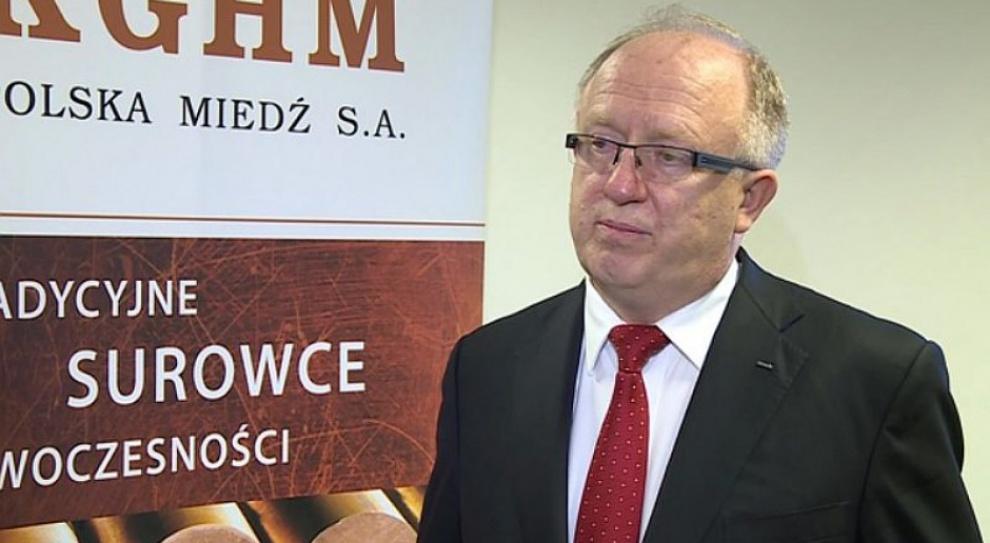 Wirth, KGHM: Badania i rozwój powinny być priorytetem dla polskich firm