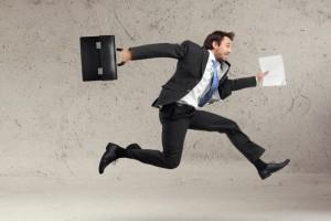 Czy pracownik może  samowolnie opuścić miejsce pracy?