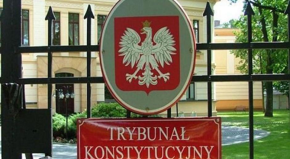 Trybunał Konstytucyjny: Otwarcie zawodu urbanisty zgodne z konstytucją