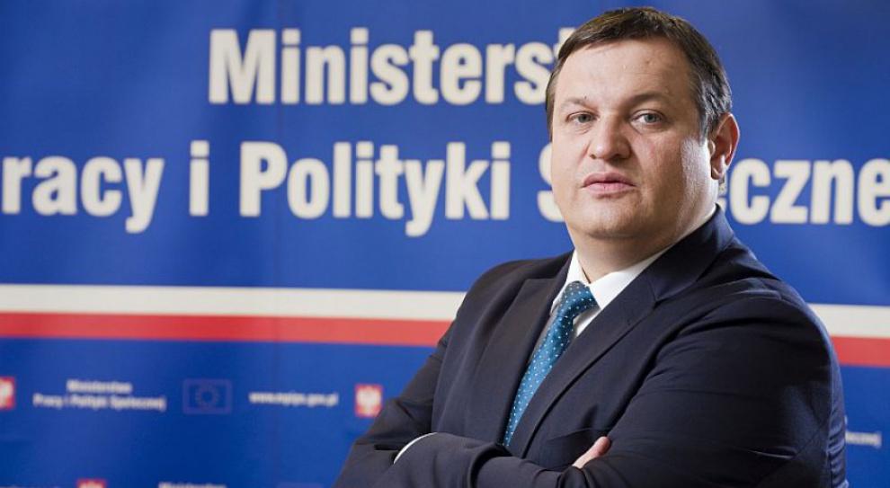Jacek Męcina, MPiPS: Negocjacje między pracodawcami, związkami zawodowymi i rządem łatwiejsze dzięki Radzie Dialogu Społecznego