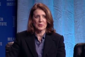 Ruth Porat przechodzi z Morgan Stanley do Google