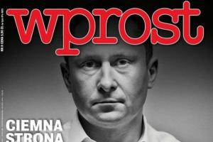 """Przesiew dziennikarzy """"Wprost"""" po aferze z Kamilem Durczokiem"""