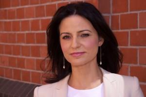 Ewa Ger, dyrektor personalna TVP