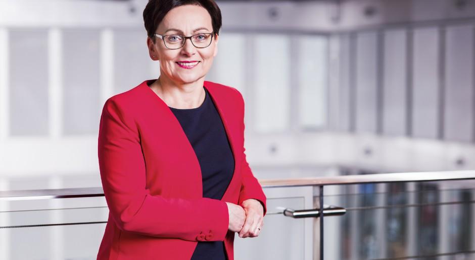 LOT ma nową szefową HR. Została nią Anna Woźniak