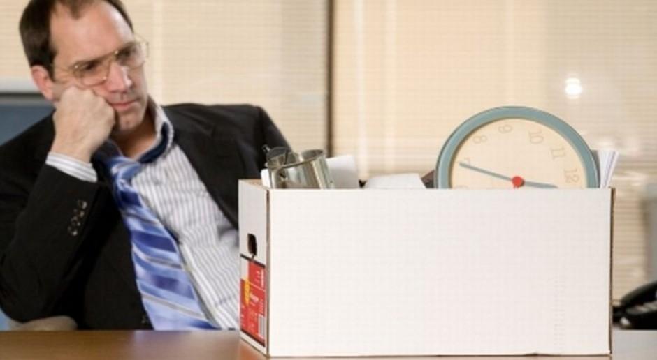 Sposób rozstania z szefem ma spore znacznie dla dalszej kariery