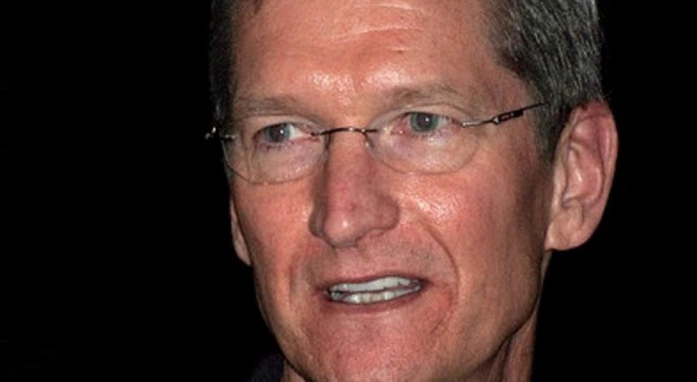 Tim Cook, szef Apple chce przeznaczyć swój majątek na cele charytatywne