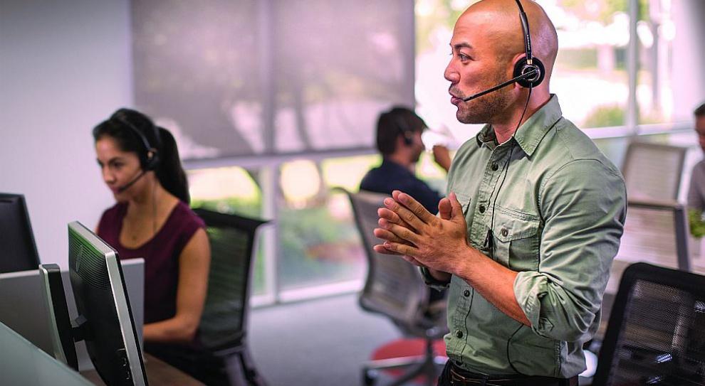Roboty mogą zastąpić pracowników call contact center