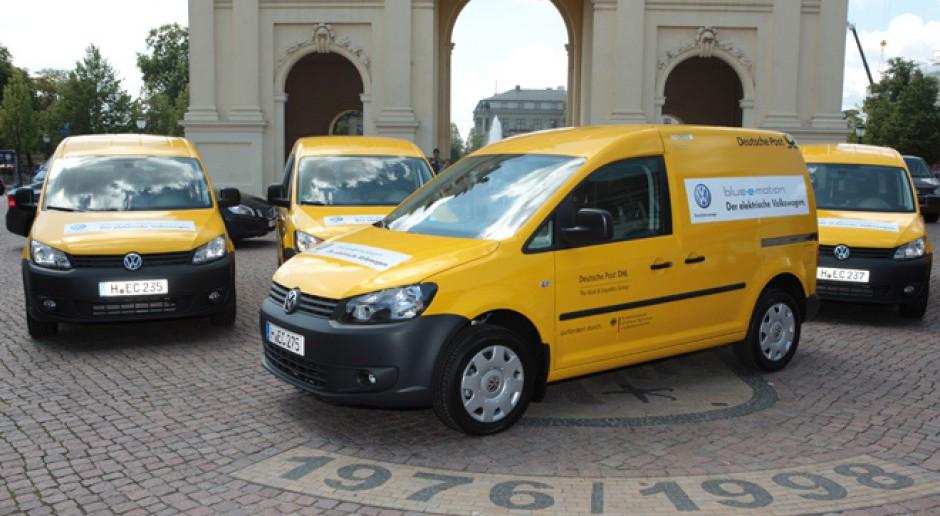 900 nowych miejsc pracy w fabryce Volkswagena w Poznaniu
