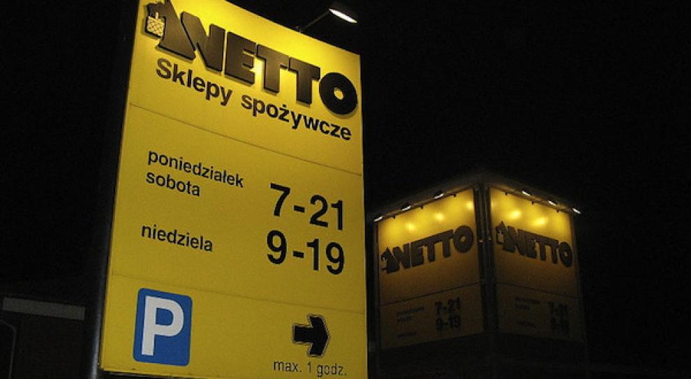 Netto goni Lidla i Biedronkę. Sieć zwiększa ekspansję w Polsce