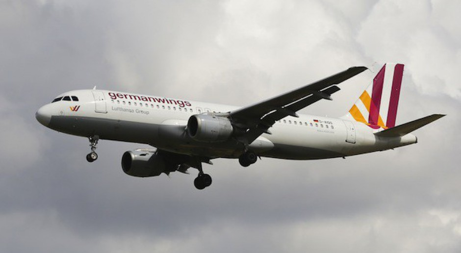 Katastrofa Airbusa Germanwings we Francji: Lubitz rozbił samolot, bo był niezadowolony z pracy?