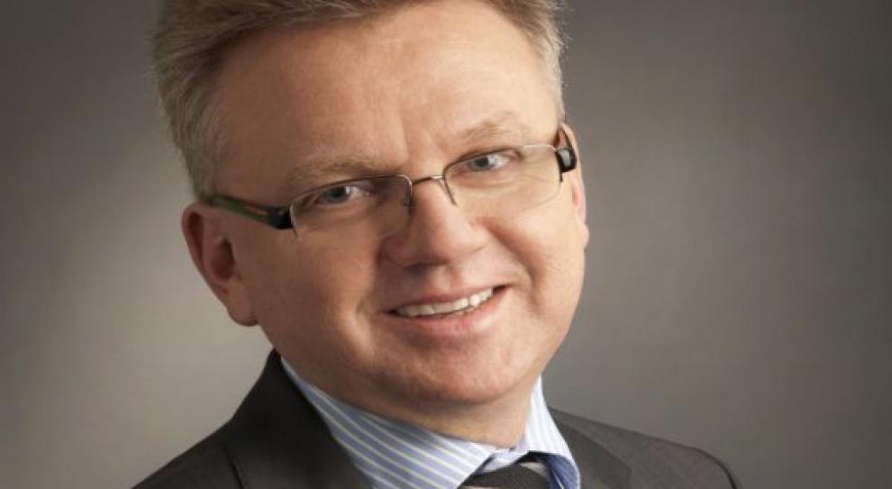 Ryszard Tomaszewski, prezes Tesco Polska odchodzi z firmy