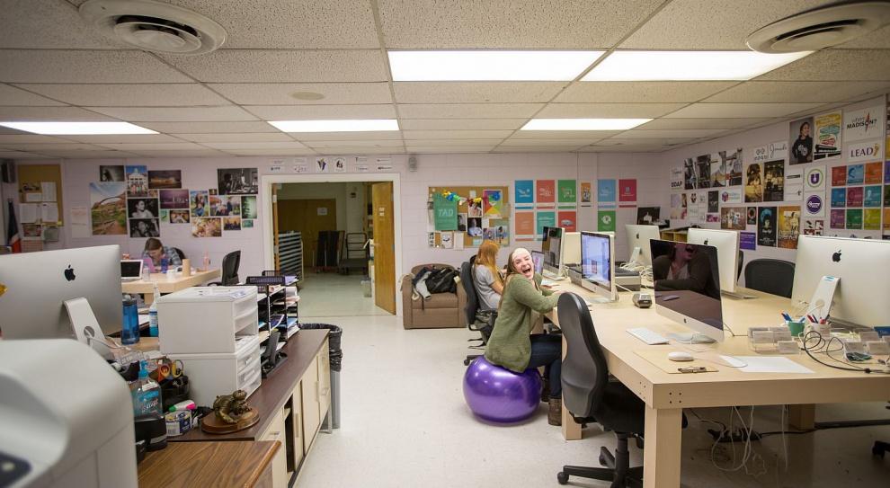 Co liczy się w miejscu pracy? Atmosfera, innowacje, ale także architektura