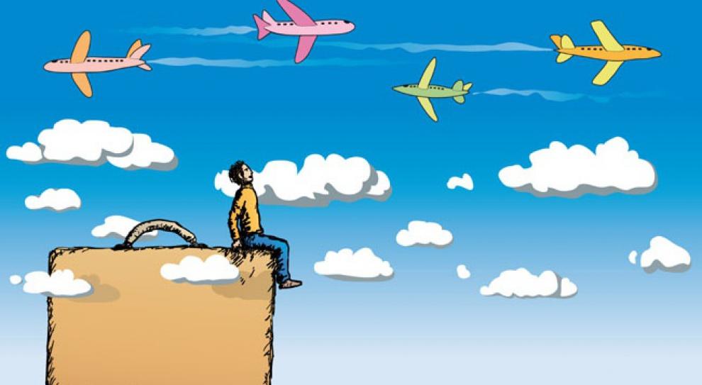Młodzi wciąż myślą o emigracji