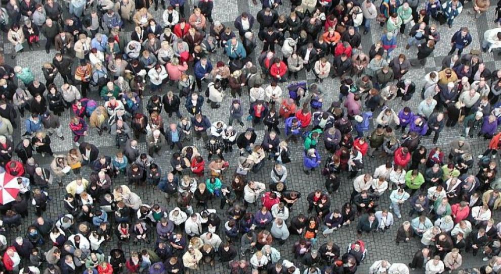 Nowa ustawa o cudzoziemcach i napływ Ukraińców zwiększyły liczbę emigrantów w Polsce