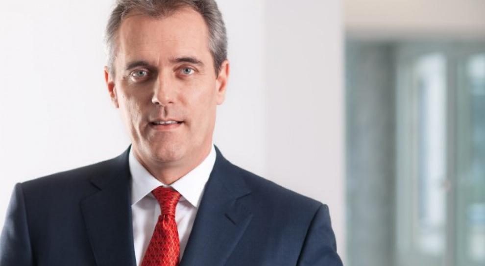 Rainer Seele nowym szefem koncernu OMV