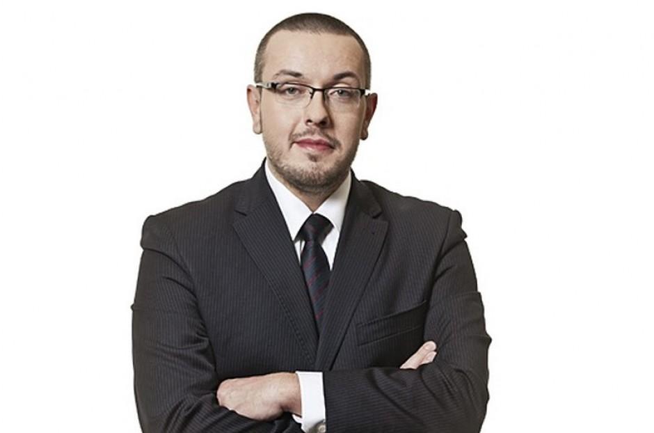 Maciej Plebański dyrektorem ds. strategii i rozwoju w Indata Software