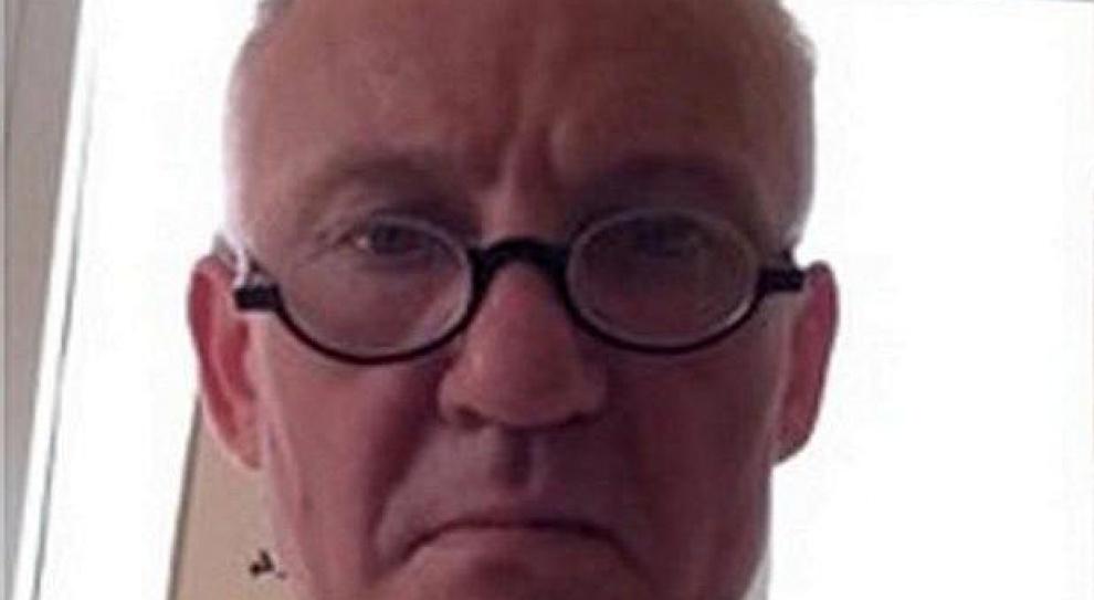 Prezes Royal Bank of Scotland stracił pracę przez zdjęcia, które wysyłał córce?