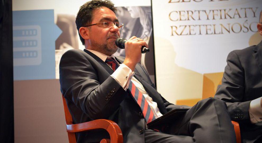Waldemar Sokołowski: Przekonanie, że przedsiębiorcy są nieuczciwi i wykorzystują pracowników to stereotyp