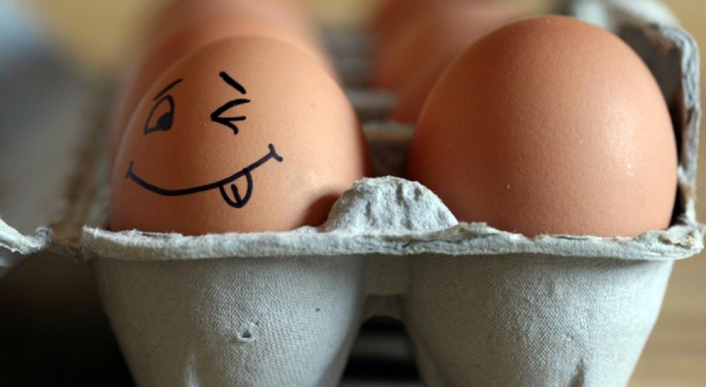 Nietypowe firmowe jajeczko. Zajączek przynosi 100 zł premii i tydzień wolnego