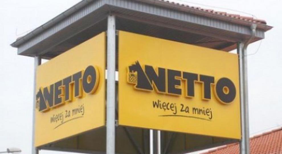 Redukcja zatrudnienia w Netto: 150 pracowników pójdzie na bruk