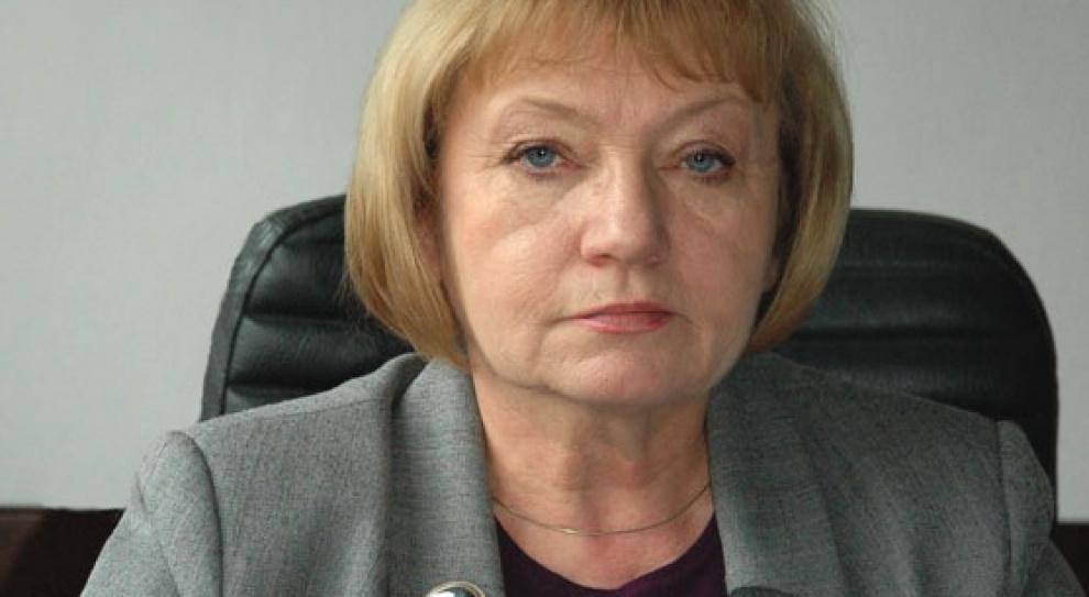 Elżbieta Łopacińska będzie pełniła obowiązki prezesa ZUS