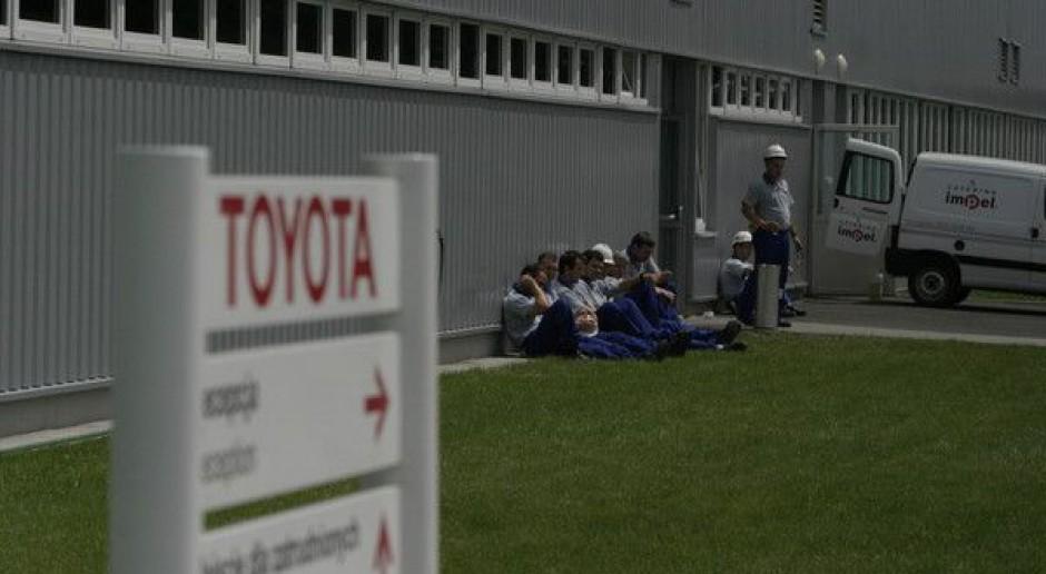 We Wrocławiu powstanie centrum usług wspólnych Toyoty