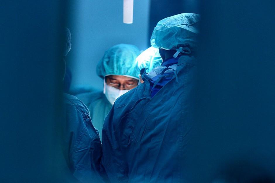 Kętrzyn: Lekarze nie przyszli do pracy. Szpital zostanie bez pracowników?