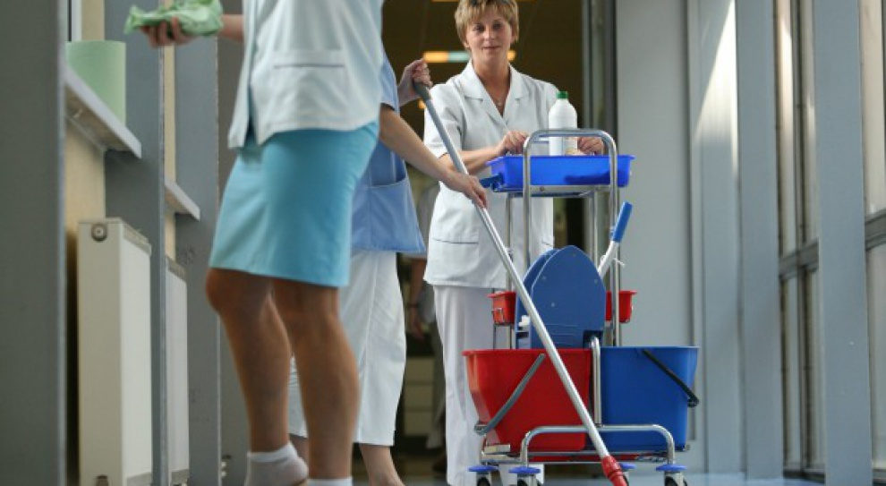 Outsourcing w służbie zdrowia. Na to trzeba uważać