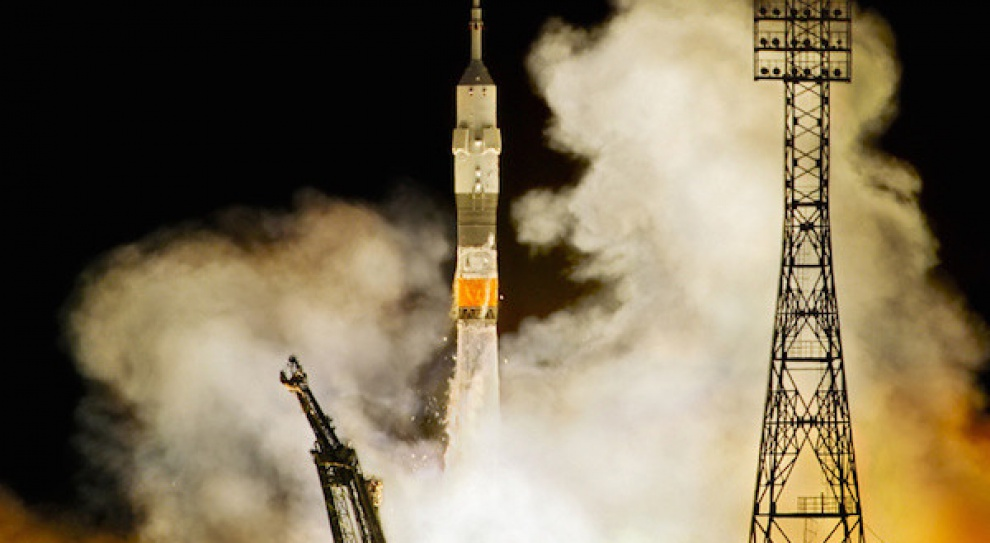 Rosja: Budowniczy kosmodronu nadal strajkują