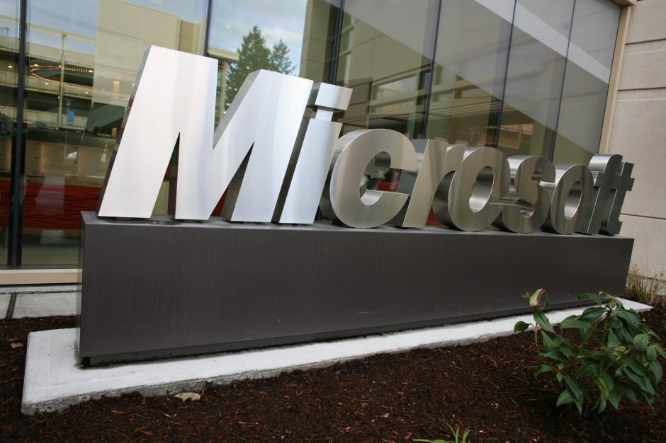 Microsoft tworzy etaty dla osób z autyzmem