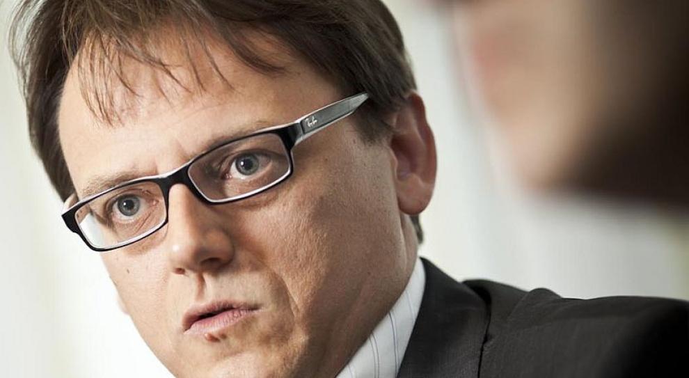 Michał Jarski nowym dyrektorem regionalnym ds. sprzedaży w Trend Micro