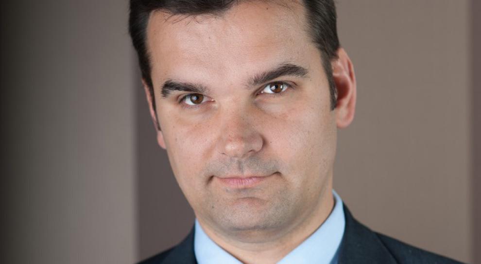Tomasz Wierzbicki zarządcą nieruchomości w P3