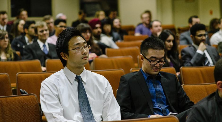 Na polskich uczelniach studiuje ponad 46 tys. cudzoziemców. Wciąż mało z Chin i Korei Południowej