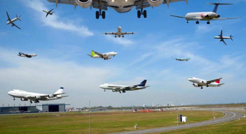 Strajk kontrolerów lotów we Francji. Domagają się negocjacji ws. organizacji pracy i wieku emerytalnego