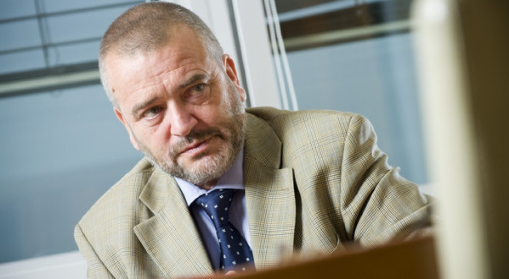Dariusz Filar: Zawód będzie zależał od wieku pracownika