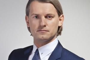 Marcin Petrykowski szefem zespołu zarządzającego współpracą z klientami strategicznymi Standard & Poor's