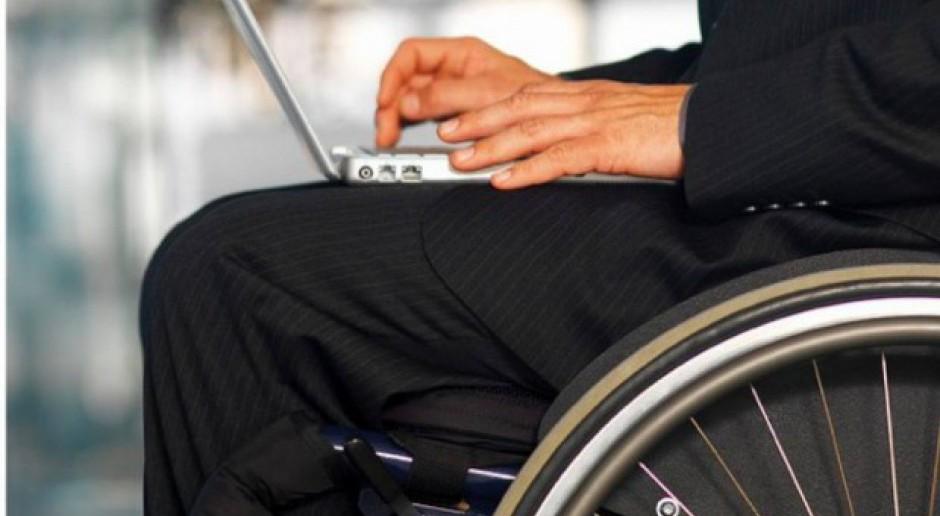 Dlaczego w urzędach pracuje tak mało niepełnosprawnych?