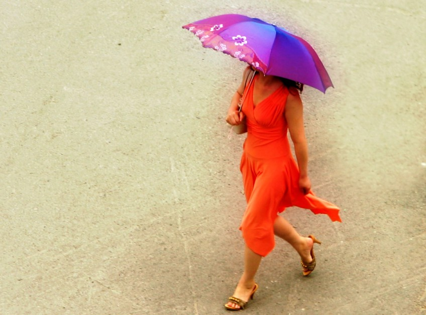 Pakistanka założyła firmę przewozową dla kobiet by uniknąć molestowania