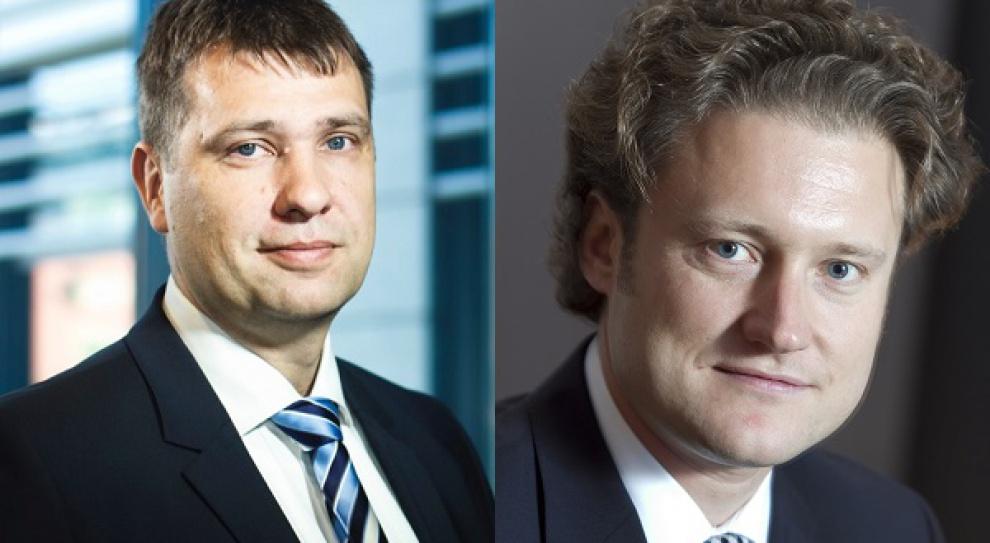 Maciej Zajdel zastąpił Piotra Krawczyńskiego w KSP