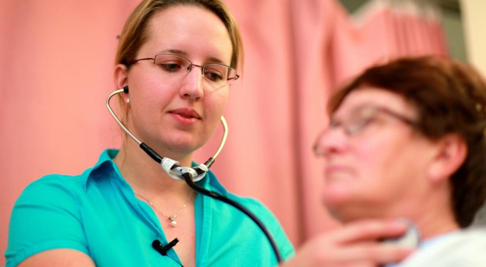 Lekarz musi miec swobodę wyboru specjalizacji