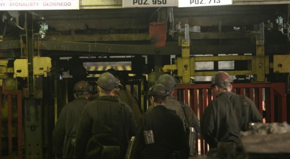 Górnicze związki zawodowe coraz bardziej poirytowane