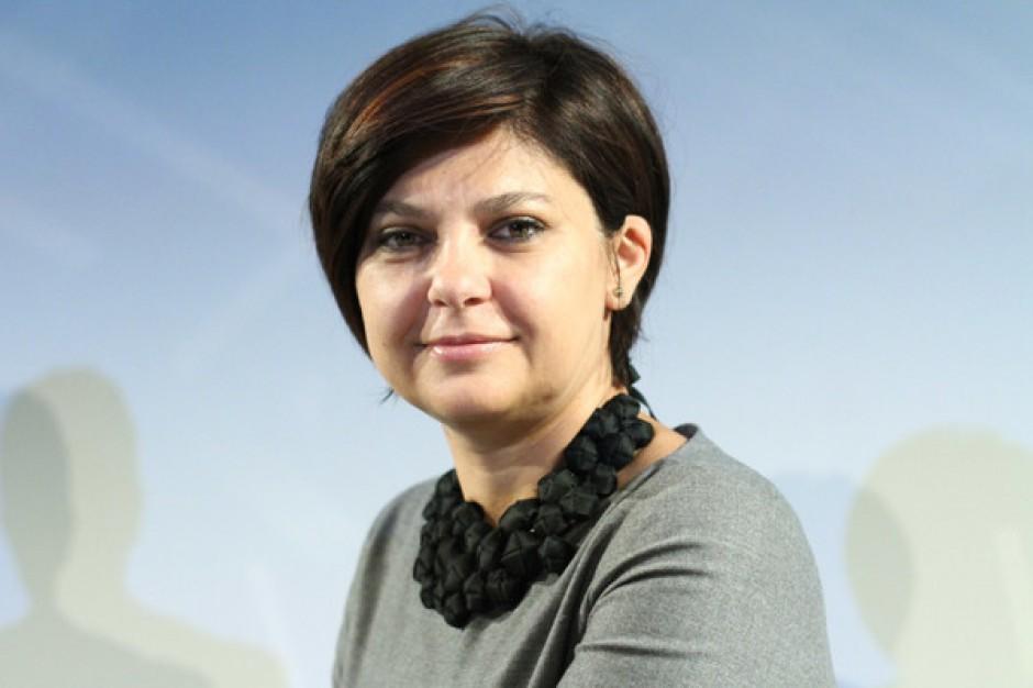 Bożena Lubińska-Kasprzak: Coraz mniej innowacyjnych firm
