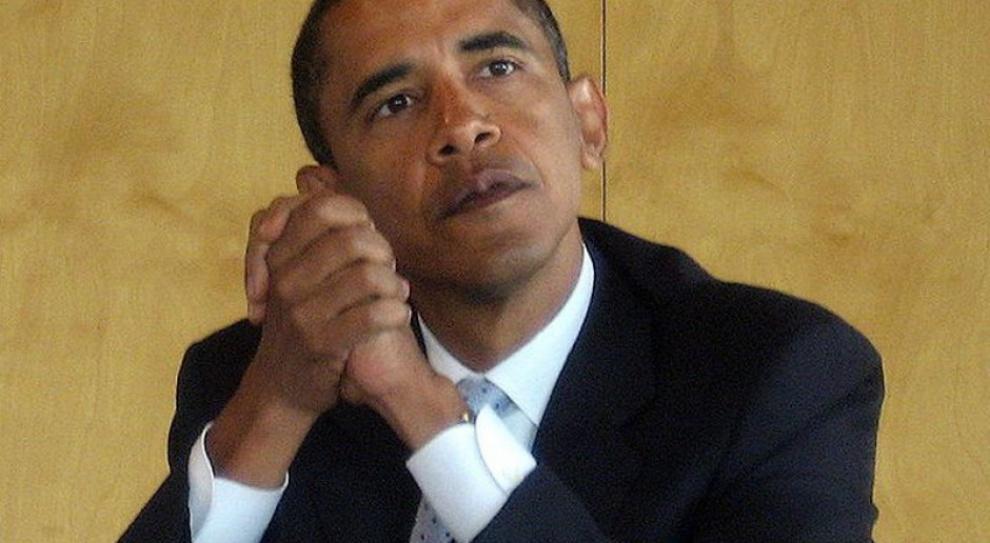 Ile zarobił Barack Obama w ubiegłym roku?