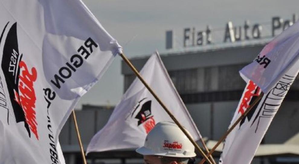 Ultimatum strajkowe w Fiacie